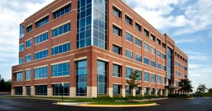 SBA 504 Financed Office Buildings