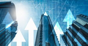 Q2 CRE investments are up significantly.